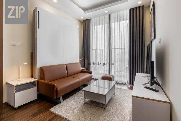Giường sofa IVY cho phòng ngủ đa năng/ sinh hoạt chung