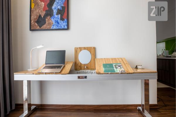 Bàn Học -  Làm Việc Thông Minh OLIVE